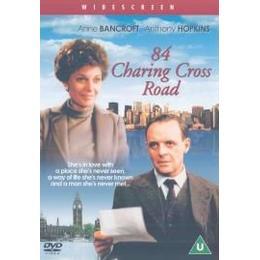 84 Charing Cross Road [DVD] [2002]